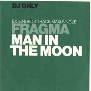 Fragma - Man In The Moon