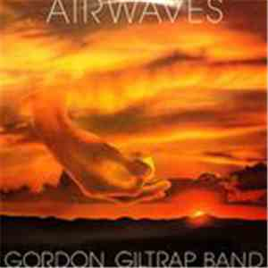 Gordon Giltrap Band - Airwaves