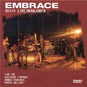 Embrace - Live In Majorca