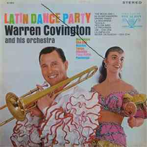 Warren Covington And His Orchestra - Latin Dance Party