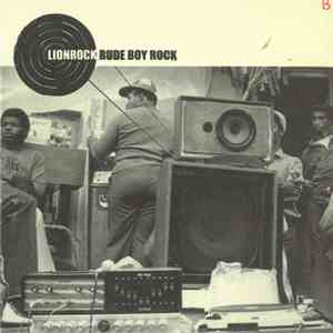 Lionrock - Rude Boy Rock