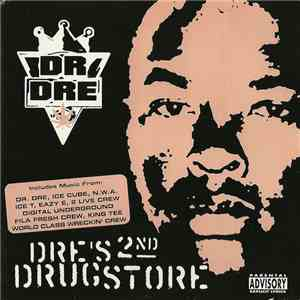 Various - Dre's 2nd Drugstore