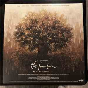 Clint Mansell Performed By Kronos Quartet & Mogwai - The Fountain (Original Motion Picture Soundtrack)