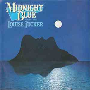 Midnight Blue  A Project Of Louise Tucker & Charlie Skarbek - Midnight Blue