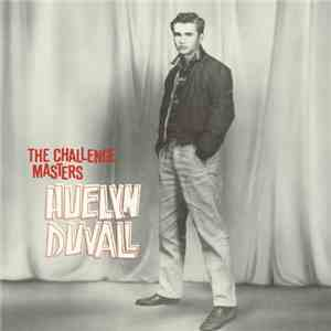 Huelyn Duvall - The Challenge Masters